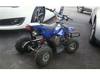 50cc children's quad