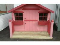 Childs Playhouse