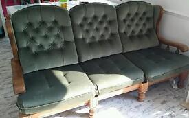 Retro 50's designer Suite of furniture