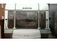 Caravan windows from £25