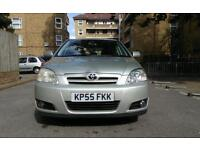 2005 Toyota Corolla 1.4 Petrol Manual Only##1699
