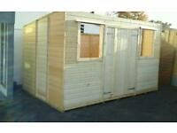 Shed 12 x 8