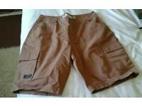 Weird fish shorts SIZE 38 BRAND NEW WITHOUT TAGS