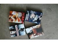 Prison break dvd box sets