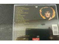 The Best of Barbara Dickson CD.