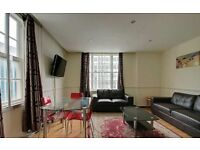 SPACIOUS FOUR BEDROOM FLAT IN MARBLE ARCH **** 24HOUR PORTER **** CALL NOW FOR VIEWING !!