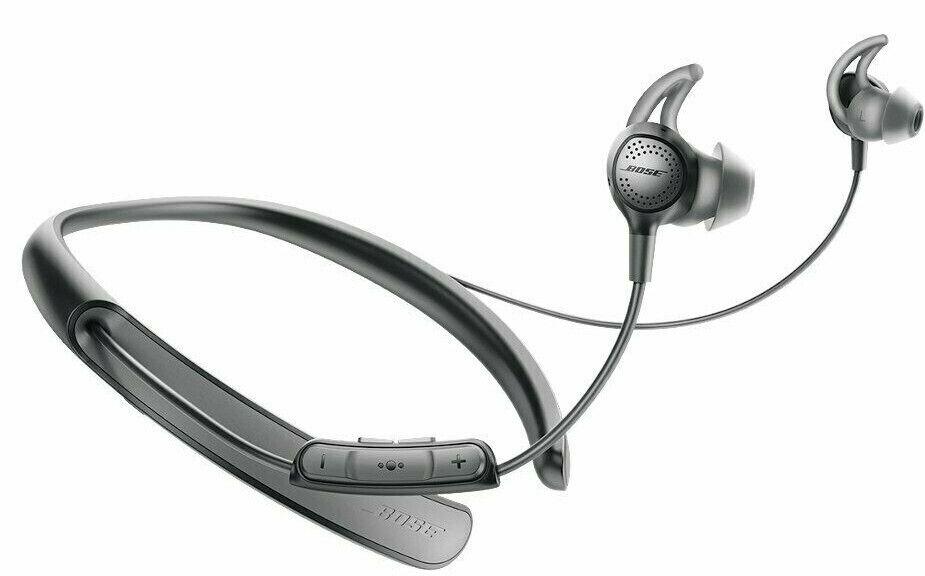 Bose Quietcontrol 30 Wireless Headphones Noise Cancelling Ea