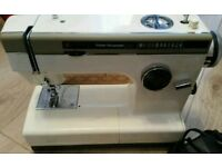 Faster rossmann electric sewing machine