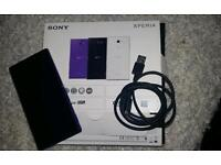 Sony Xperia M2 Mobile Phone