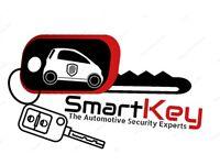 Car Key Replacements, Programming and diagnostics, Locksmith Services( *BEST PRICE*) SMARTKEY LTD