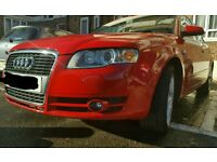 Audi a4 2.0 tdi - *LOW MILES* - STUNNING COLOUR