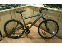 Diamondback Overdrive mountain bike, great condition, Serviced