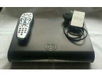 SKY+HD SATELLITE BOX