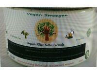 Vegan body creams