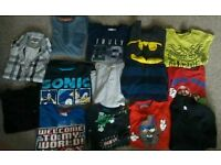 For sale boys tops bundle