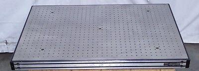 T154003 Newport Vs-series Optical Breadboard 36 X 24 X 2-12 1 Grid