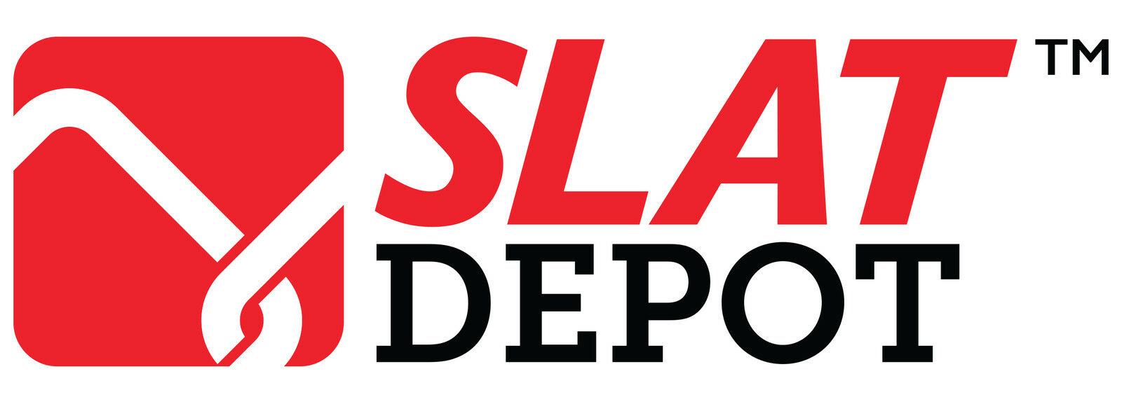 Slat Depot