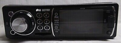 Go better - model: 3012A car MP5 - MP3 - FM audio digital player/ aux &