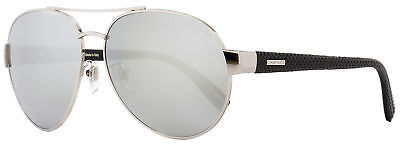 Chopard Aviator Sunglasses SCHB35V 579X Palladium 60mm (Chopard Shades)