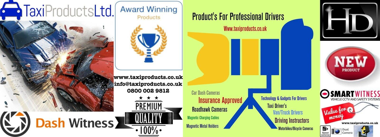 taxi-products