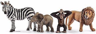 Schleich® Wild Life  42387  Wild Life Starter-Set, NEU & OVP