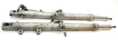 1998 Bmw R1100rt Abs Bent Front Forks Shock Suspension Set Pair 31 42 2 330 557