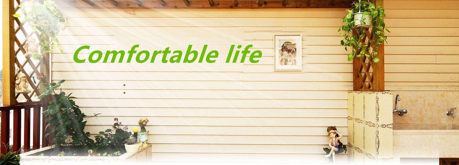 Comfortable-Life
