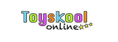 Toyskool Online
