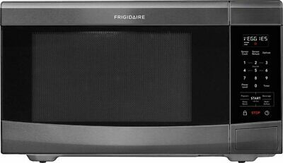 Frigidaire 1.6 Cu. Ft. 1100 Watts Countertop Microwave