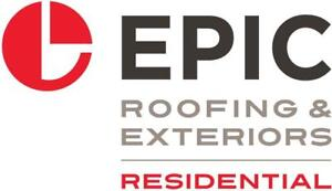 Work with Calgary's largest Roofing and Exteriors Company.