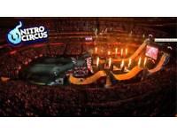 Nitro Circus 2018 2xtickets