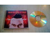 Dr. Alban - Away From Home - Maxi-CD 743212138528 Hessen - Wölfersheim Vorschau