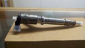 GMC-Chevy-Duramax-Diesel-1-BRAND-NEW-Stock-Bosch-OEM-Injectors-2006-2007-LBZ