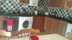 Dunning Three Bed Flat