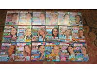 Magazines Womens Realm 1990's