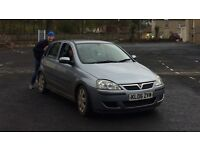 Corsa 1.2 sxi spares or repair