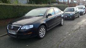 VW Passatt TDI. For sale