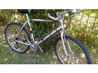 specialised hardrock comp 24 speed,runs perfectly