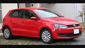 VW POLO 2013 1.2 DIESEL EXCELLENT
