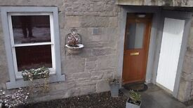 2 Bed Ground Floor flat to rent in Newtyle Angus
