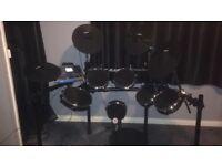 Alexis DM10 Studio Mesh Drumkit