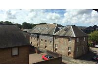 Central Lewes, Two bedroom Spacious Flat with Parking Space