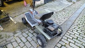 garage clearout streetfighter kart mower mobility scooter carseat bmw removable towbar angle grinder