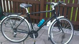 Giant escape gents hybrid cycle