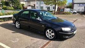 Saab 9-3 TiD Full MOT (Private plate inc) Quick Sale wanted