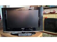 Samsung 26 inch LCD TV