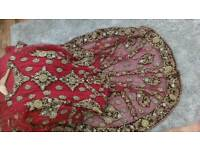 Bridal lengha new