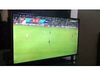 SAMSUNG SMART 40 INCH LED HD 3D TV 6 MONTHS OLD