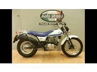 Suzuki RV125 125 Vanvan 32 miles