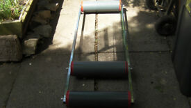 Bicycle Training Rollers